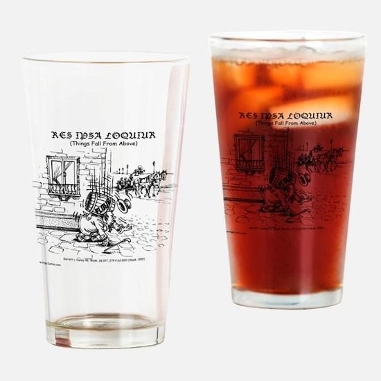 RI_Mug_8x3_Center Drinking Glass