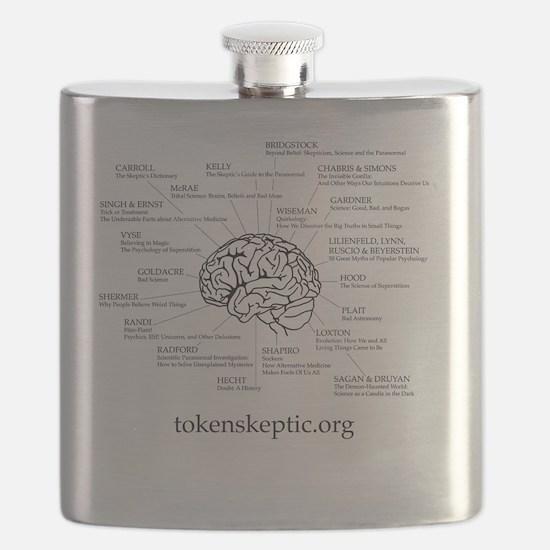 Token Skeptic Books For The Brain Flask