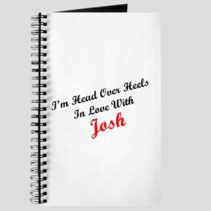 In Love with Josh Journal