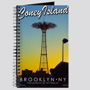 Poster-Coney-Parachute Journal