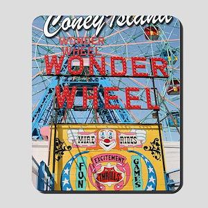 Poster-ww Mousepad