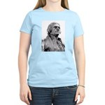 Jefferson Good Government Women's Pink T-Shirt
