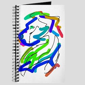 sheltie head Journal