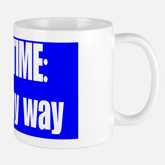 save-time_rect2 Mug