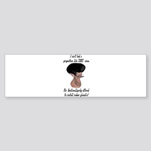 The Proposition - Bumper Sticker