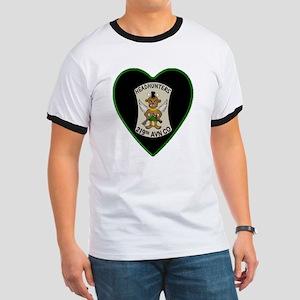 219th-RAC-Heart-neckless Ringer T