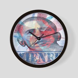 wiener Wall Clock