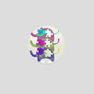 autistic_28 Mini Button