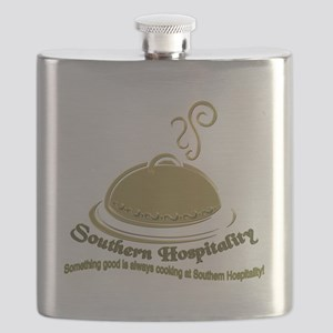 SH - Something Good Flask