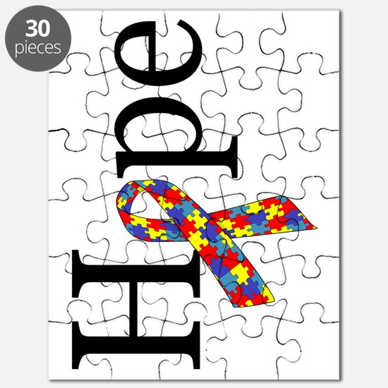 hope - rotated Puzzle