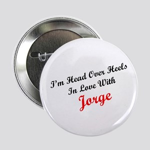 In Love with Jorge Button