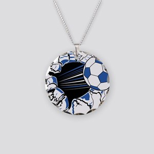 32208385 Necklace Circle Charm