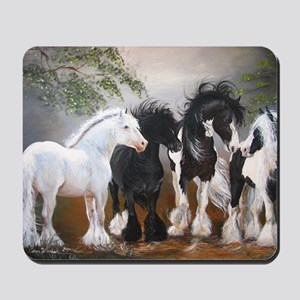 Stallions Mousepad