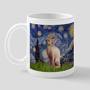 Starry Night / Sphynx Mug