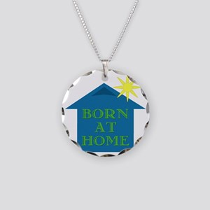 Born_Home_11 Necklace Circle Charm