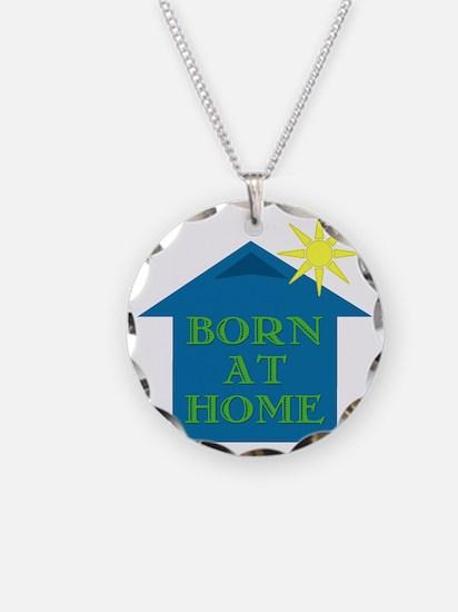 Born_Home_11 Necklace