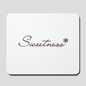 DOOL - Sweetness Mousepad