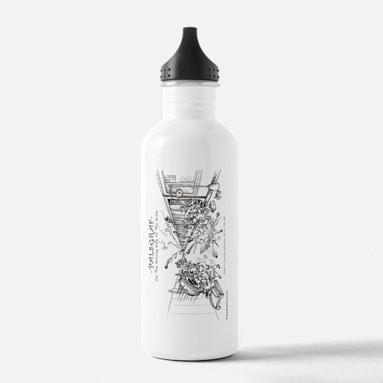 Palsgraf_iPad Water Bottle
