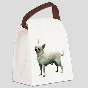 chihu_1 Canvas Lunch Bag