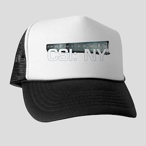 CSI.NY.3 Trucker Hat