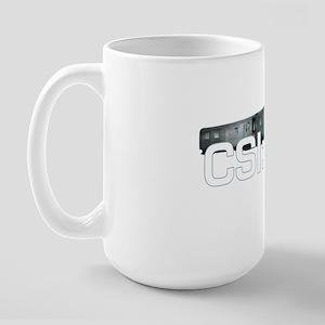 CSI.NY.3 Large Mug