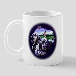 Setters stein Mug