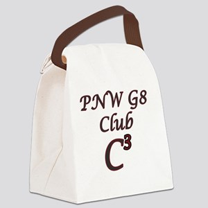 ccc-front Canvas Lunch Bag