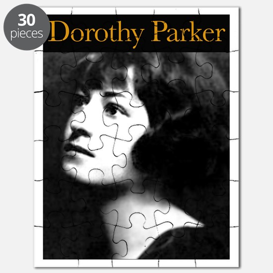 Dorothy Parker1 Puzzle