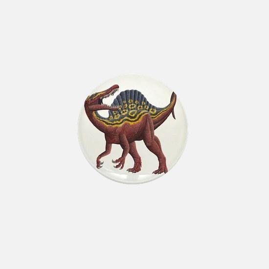 Spinosaurus aegypticus Mini Button