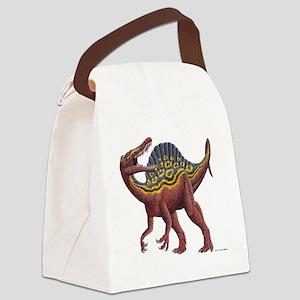 Spinosaurus aegypticus Canvas Lunch Bag