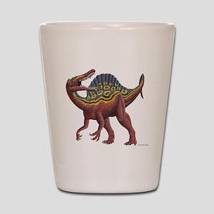 Spinosaurus aegypticus Shot Glass