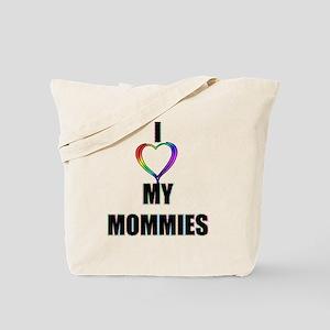 MOMMIES Tote Bag