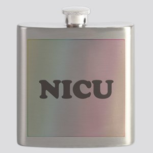 Front Page NICU Flask