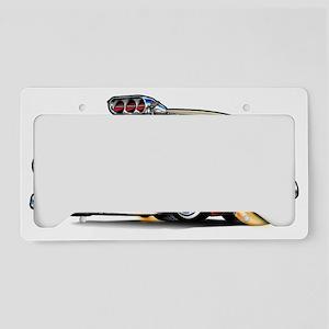 49MERC License Plate Holder