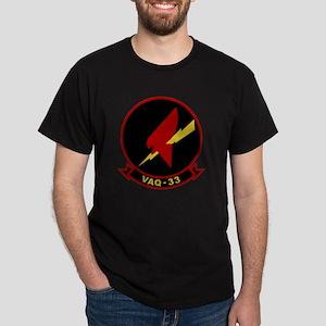 VAQ-33 Firebirds Dark T-Shirt
