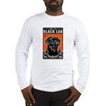 Obey the Black Lab! 07 Long Sleeve T-Shirt