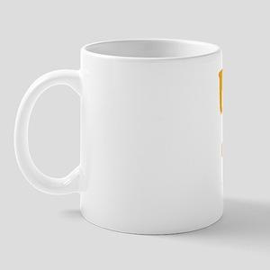 Original Union Thug Gold Mug