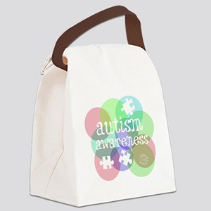 autistic_37 Canvas Lunch Bag