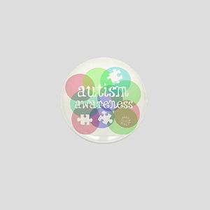 autistic_37 Mini Button