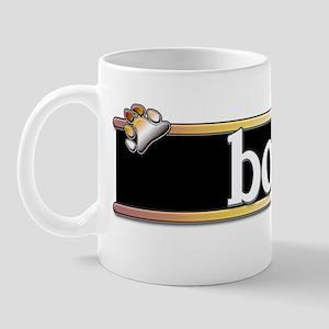 Boy Mug