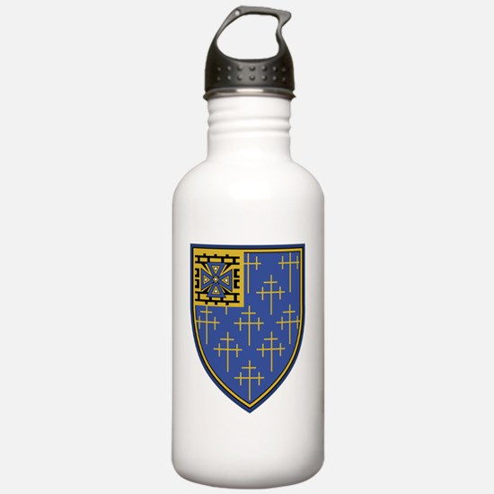 34th Infantry Regiment Water Bottle