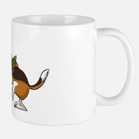 Sherlockbeagle Mug