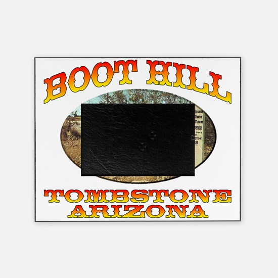 boothill Picture Frame