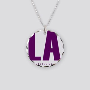 LA_10x10_apparel_L.A._Blue Necklace Circle Charm