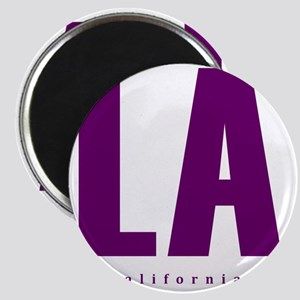 LA_10x10_apparel_L.A._Blue Magnet