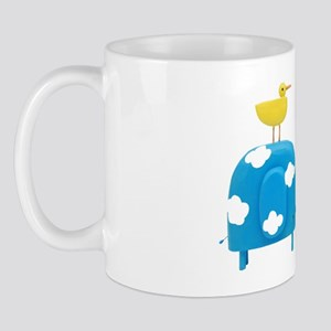 blueskyelephant Mug