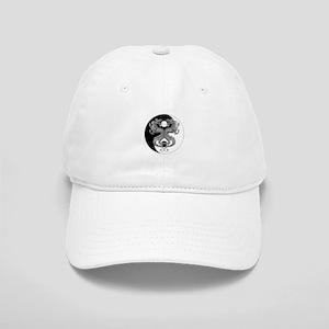 Yin Yang Dragons 1 Cap