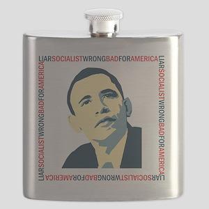 +conobamaliar Flask