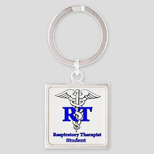 RT B-st Square Keychain