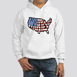United States of Whatever Hooded Sweatshirt